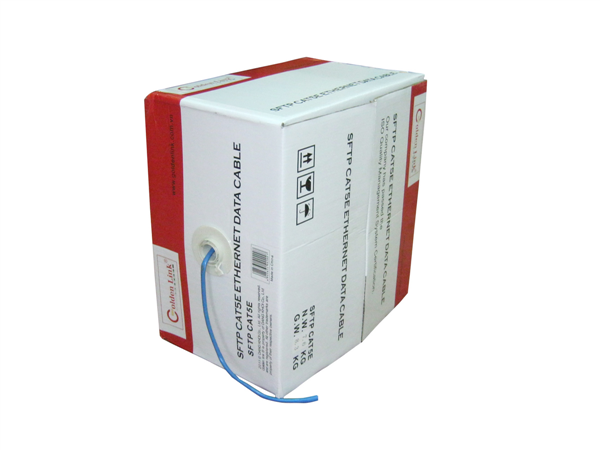 Cable Mạng Golden Link Cat 5e SFTP