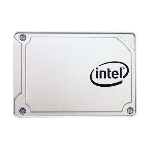Ổ cứng SSD 256GB Intel 545s
