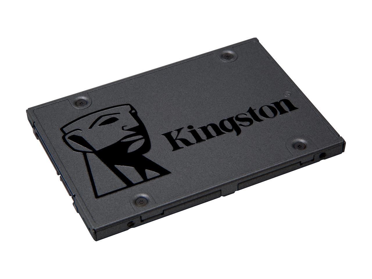 Ổ cứng SSD 240GB Kingston A400