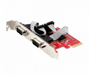 Card PCI - Com 9 Unitek (Y-7504)
