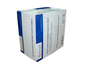 Cable Mạng Golden Link Cat 6e SFTP
