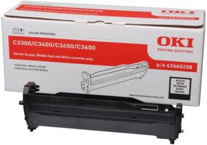OKI - C3600 Colour Toner 1.5K