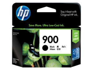 HP 900 Black - CB314A