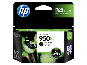 HP 950XL Black - CN045A