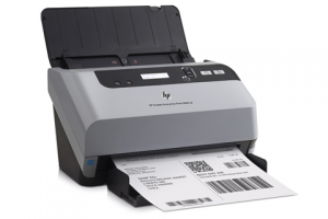 Máy quét HP Scanjet Enterprise Flow 5000 S2 (L2738A)
