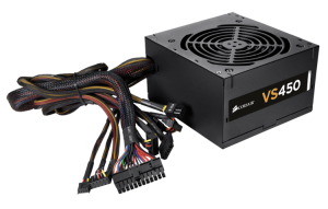 Nguồn Power Corsair VS450 450W