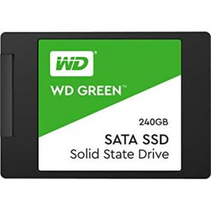 Ổ cứng SSD 240GB WESTERN WDS240G2G0A Green