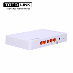 Thiết bị mạng Switch TOTOLINK S505G