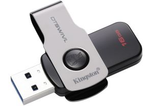 USB Kingston 16Gb DTSWIVL