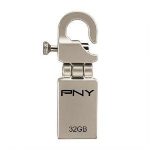 USB PNY 32GB Mini Hook 2.0