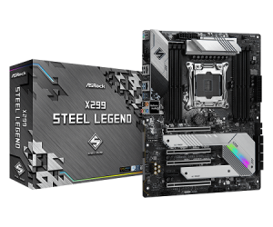 Mainboard Asrock X299 Steel Legend
