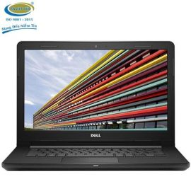 Laptop Dell Inspiron 3467-M20NR3