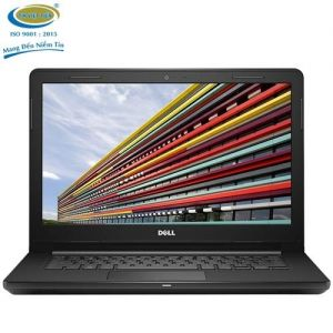 Laptop Dell Inspiron 3476-8J61P11