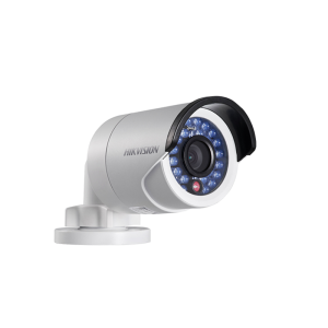 Camera HD-TVI Hikvision DS-2CE16C0T-IR (1MP) Thân
