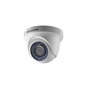 Camera HD-TVI Hikvision DS-2CE56C0T-IR (1MP) Dome