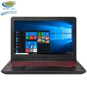 Laptop Asus TUF Gaming FX504GE-E4138T (15.6