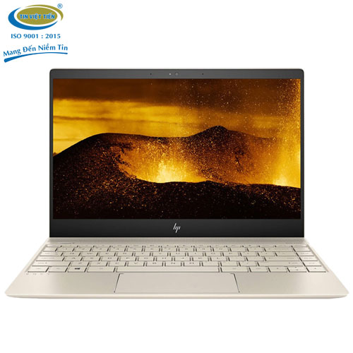 Laptop HP Envy 13-aq0026TU (6ZF38PA)