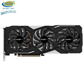 Card Màn Hình GIGABYTE GeForce GTX 1660 6GB Gaming OC (GV-N1660 GAMING OC-6GD)
