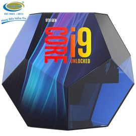 CPU Intel Core i9-9900K (3.6GHz - 5.0GHz - 16M)