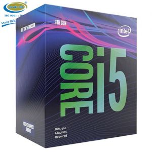 CPU Intel Core i5-9400 (2.9 Upto 4.1GHz/ 9MB /Socket 1151)
