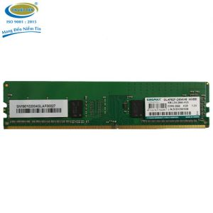 Ram 4GB Kingmax Bus 2666 Mhz
