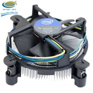 Fan CPU Socket 1155