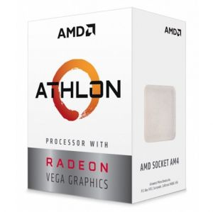 CPU AMD Athlon 3000G