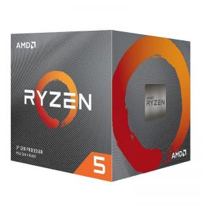 CPU AMD Ryzen 5 3500X