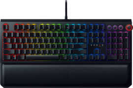 Bàn phím cơ Razer Blackwidow Elite Keyboard Green Switch