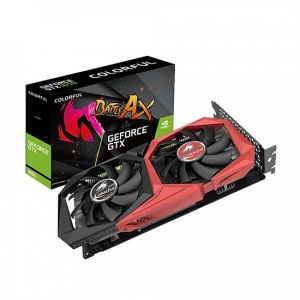 Card Màn Hình Colorful GeForce GTX 1650 SUPER NB 4G-V