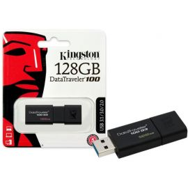 USB 128Gb Kingston 100G3 (USB 3.0)