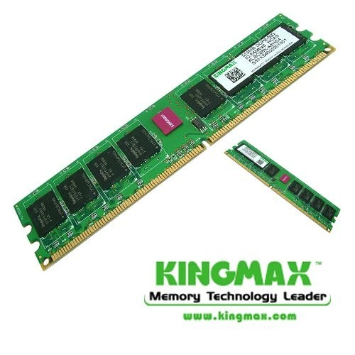 Ram PC Kingmax 16G Bus 2666 Mhz DDR4
