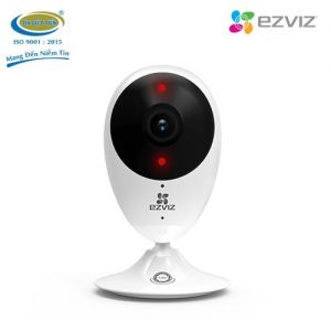 Camera IP Wifi Ezviz Mini O Plus (C2C ) 720p (CS-CV206)