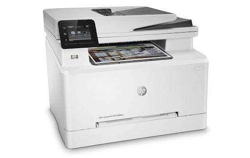 Máy in HP laser màu Pro MFP M280NW (T6B80A)