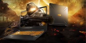 Laptop Gaming Asus TUF FX505GD-BQ088T
