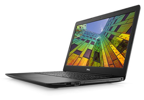 Laptop Dell Inspiron 3580-N3580I