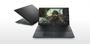 Laptop Dell Gaming G7 7590 (N7590Z)