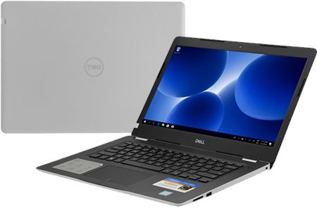 Laptop Dell Inspiron 3480-NT4X01