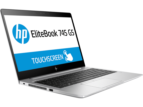 Laptop HP EliteBook 745 G5 - 5ZU71PA