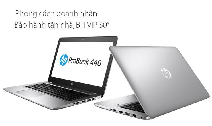 Laptop HP Probook 440 G5 - 2XR74PA