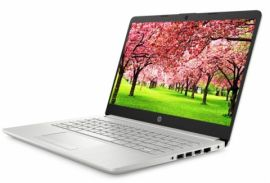 Laptop HP 14s-cf0126TU (9JU05PA)