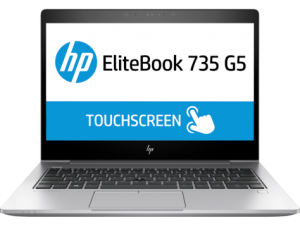Laptop HP EliteBook 735 G5 - 5ZU61PA